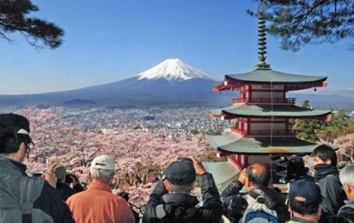 Половина туристов в японских отелях ничего не знает о бушующем коронавирусе