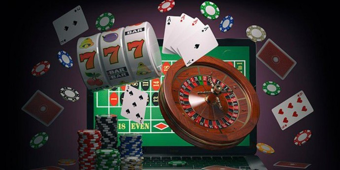 Как сделать себе онлайн казино играть бесплатно в игру онлайн косынка карты играть