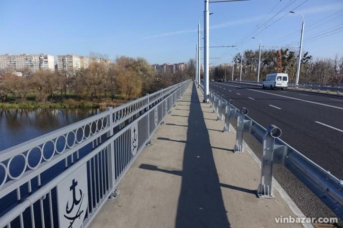 На завершення ремонту Київського мосту планують виділити більше 13 мільйонів гривень