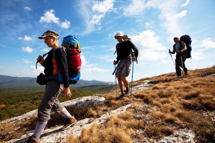 Туристический поход: что с собой взять?