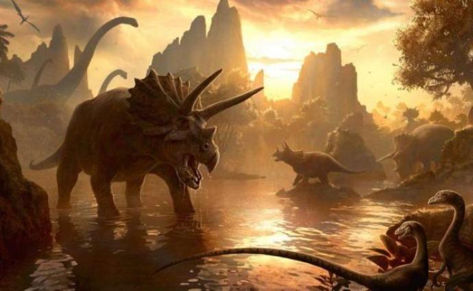 Новый вид плотоядного динозавра обнаружили в Аргентине