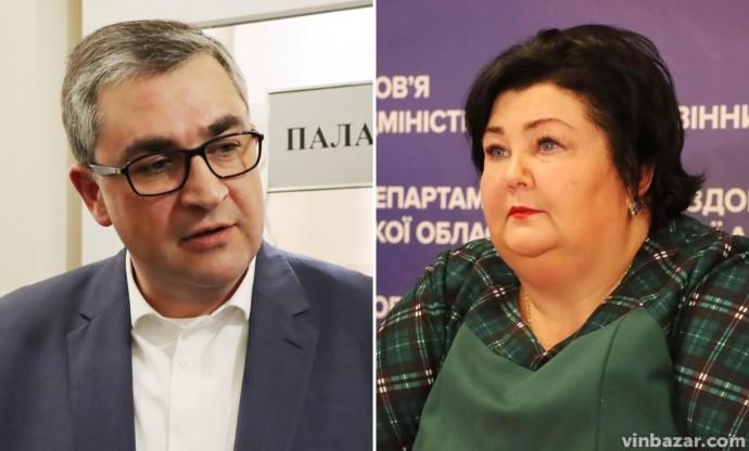 """""""Я завжди готовий до кадрових рішень"""", - Скальський щодо звільнення очільниці департаменту охорони здоров'я Людмили Грабович"""