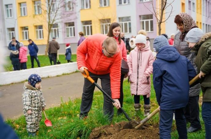За день висадять мільйон дерев: Вінниця долучиться до екоакції