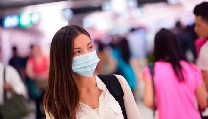 У МОЗ нагадали, що не потрібно носити маски з профілактичною метою