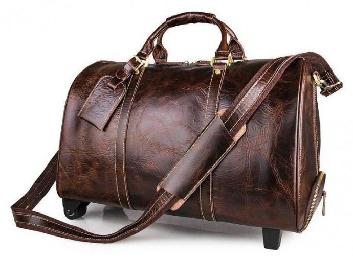 Дорожная сумка на колесах: виды, преимущества, выбор