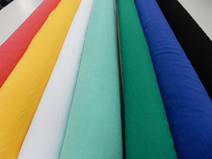 Преимущества ткани вискозы от магазина alltext.com.ua