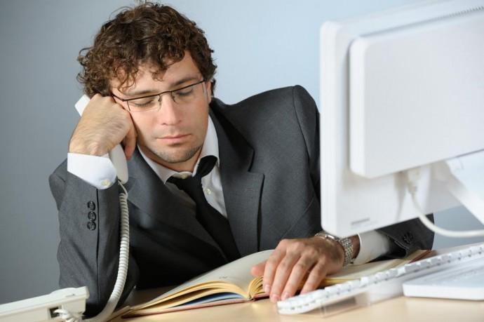 Психологи советуют не работать на работе, которая вам не нравится