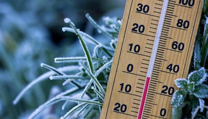 На Вінниччині прогнозують заморозки через вторгнення арктичного повітря (Фото)