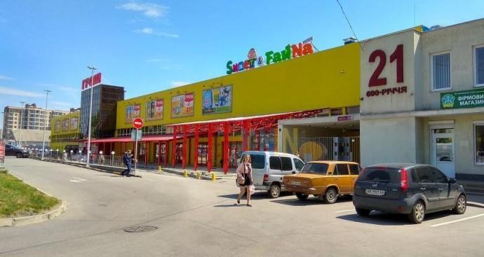 Судитимуть 22-річну дівчину, яка заради матері замінувала супермаркету Вінниці