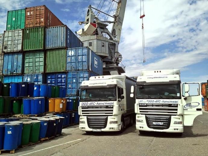 Какие документы нужны для перевозки грузов по Украине?