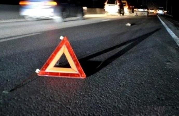 У Тиврівському районі автомобіль з'їхав у кювет. Двоє пасажирів загинули
