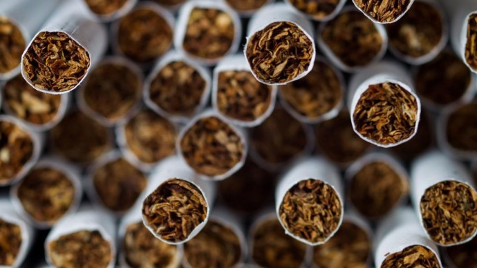 Минэкономики планирует усилить борьбу с нелегальным оборотом табака