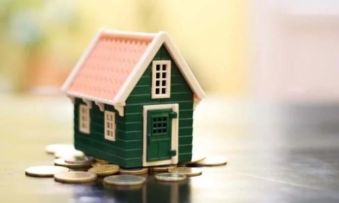 Ипотека. Девальвация гривны стимулировала спрос на недвижимость