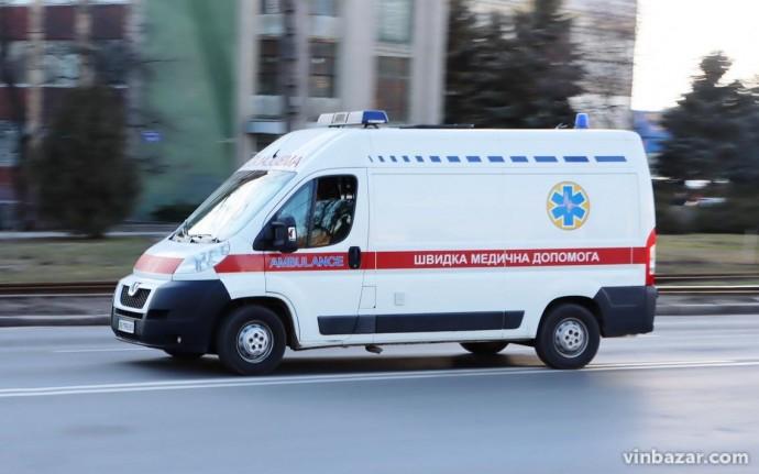 Станом на 27 березня у Вінницькій області зареєстровано 9 випадків короноравірусу