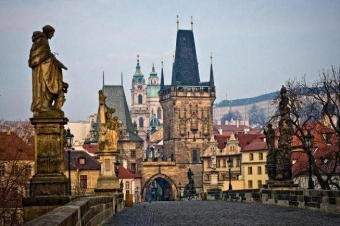 Почему учиться в Чехии популярно