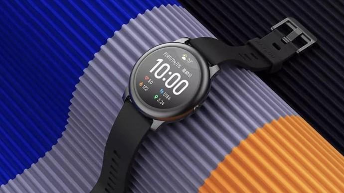 Партнер Xiaomi Haylou представив розумний годинник