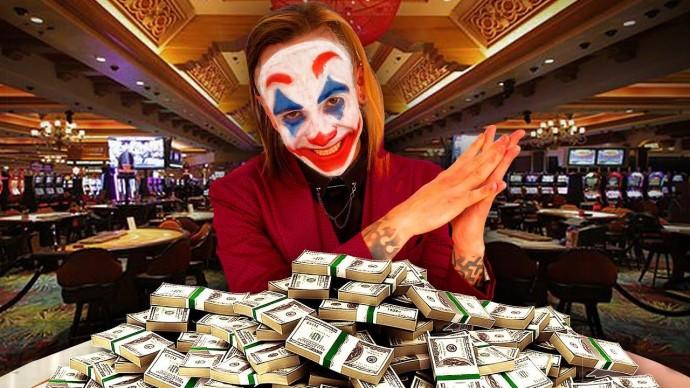 Казино Джокер - темная лошадка азартных игр