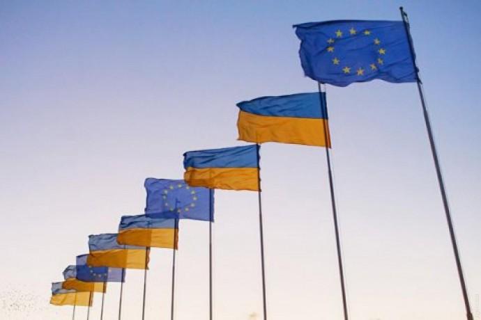 Шмыгаль рассказал, куда направят 80 млн евро помощи от ЕС