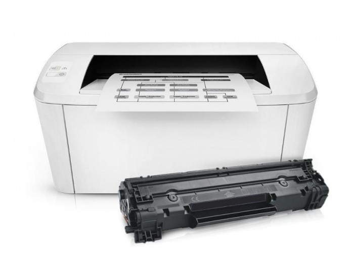 Какой принтер лучше: лазерный или струйный