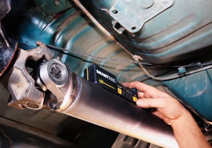 Причини поломки і ремонт карданного валу: пошук відповідних запчастин