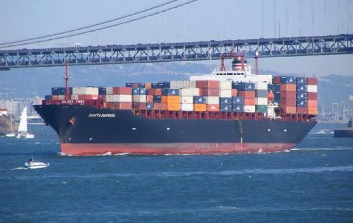 Контейнерные перевозки морем - безопасно и надежно