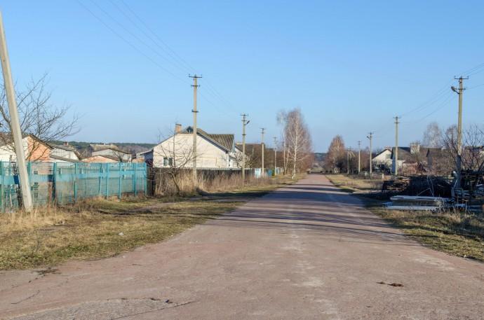 На Вінниччині відремонтують 40 доріг і вулиць комунальної власності. Перелік