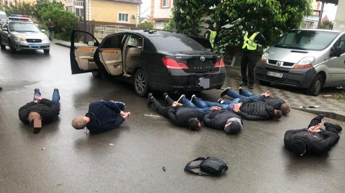 Стрілянина в Броварах: частина учасників конфлікту приїхала з Вінниці (Відео)