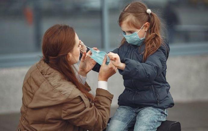 Відкриття садочків після карантину: дітей не змушуватимуть постійно носити маски - МОЗ
