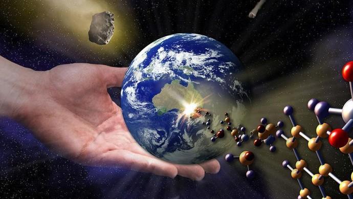 Учені наблизилися до розгадки виникнення життя на Землі