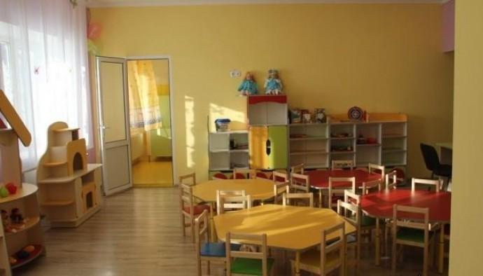 У Вінниці з 1 червня запрацюють дитячі садочки