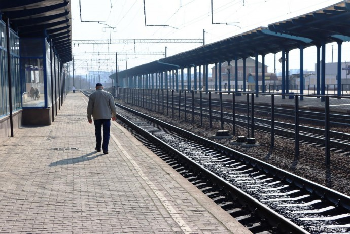 В Україні з 1 червня відновлюють рух 42 потягів