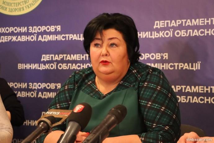 Скальский про звільнення Грабович: