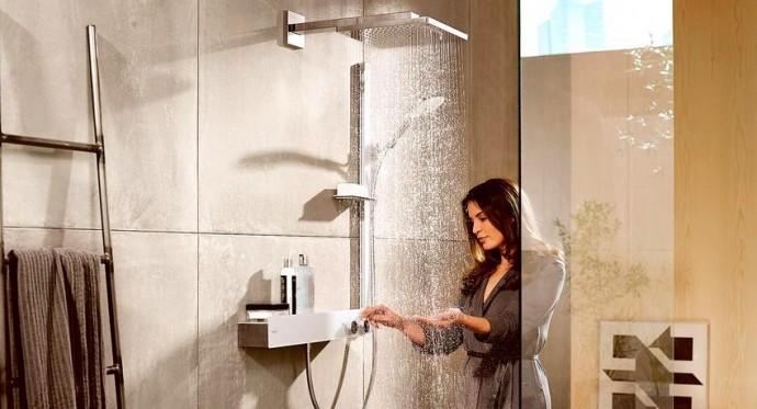 Ученые назвали причины, по которым нельзя каждый день принимать душ