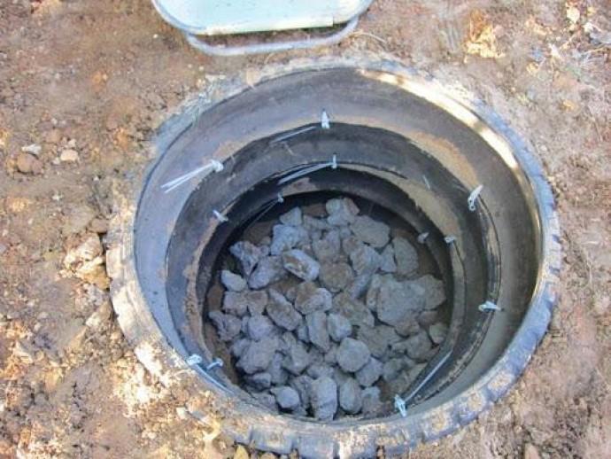 Выгребная яма или септик: что лучше для дачи?