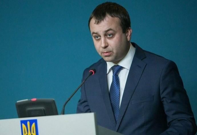 Уряд погодив кандидатуру нового голови Вінницької ОДА. Ним став Сергій Борзов