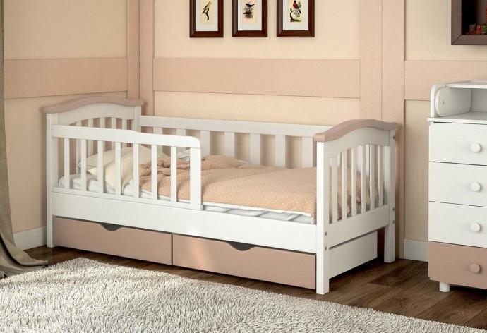 Детская кроватка: что нужно знать для выбора?