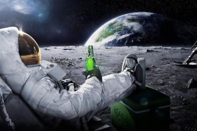 Космічного туриста вперше випустять у відкритий космос