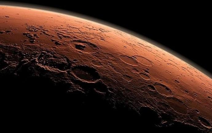Трамп: Скоро мы высадимся на Марсе