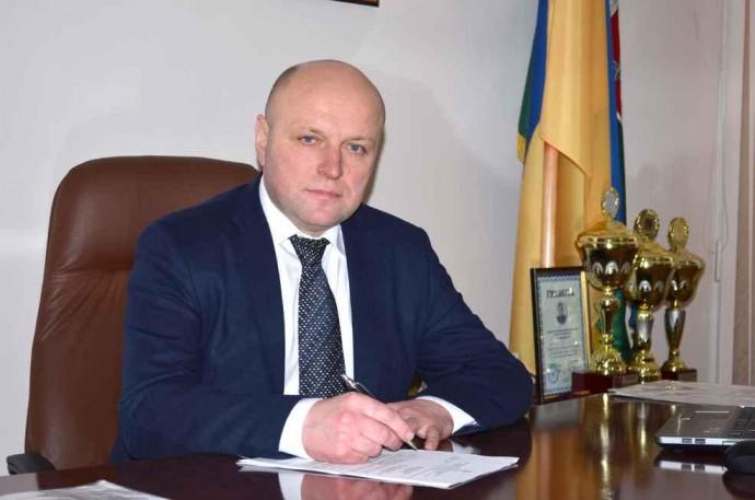 Ексголова Вінницької райдержадміністрації став радником Моргунова