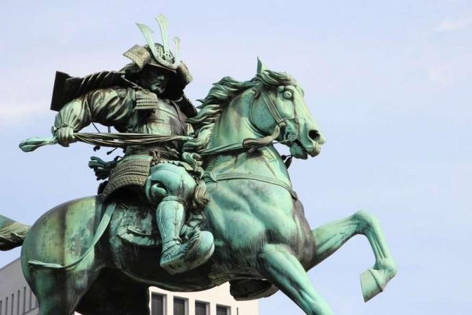 Ученые опознали останки первого иностранца-самурая Японии