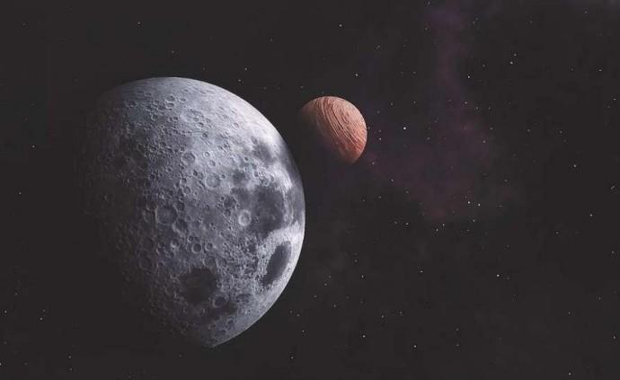 Ученые раскрыли загадку темной стороны Луны
