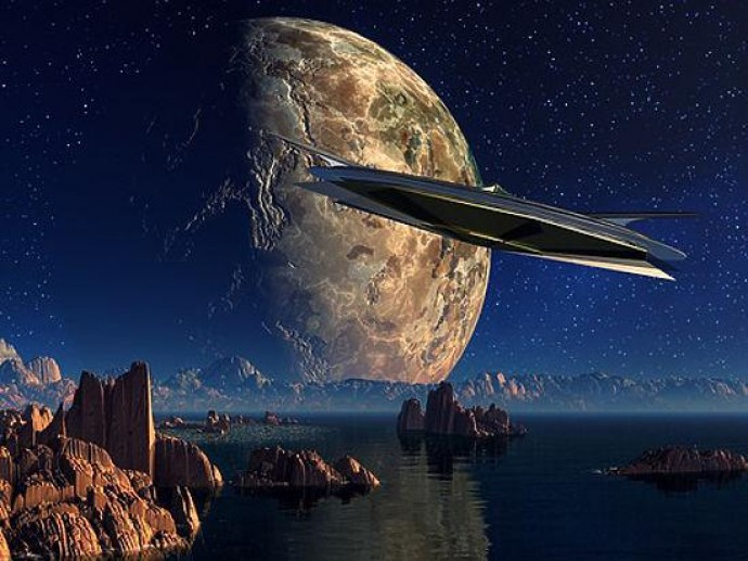 Китай восени почне шукати інопланетні цивілізації