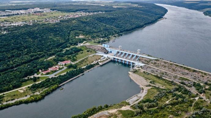 Попередження: у Могилеві-Подільському районі можливе підтоплення через дощовий паводок на Дністрі