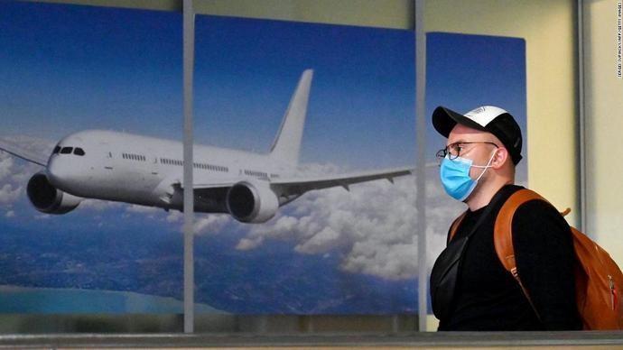 Грузія відклала відновлення регулярних авіарейсів до серпня