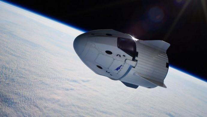 Crew Dragon с астронавтами возвратится на Землю в августе