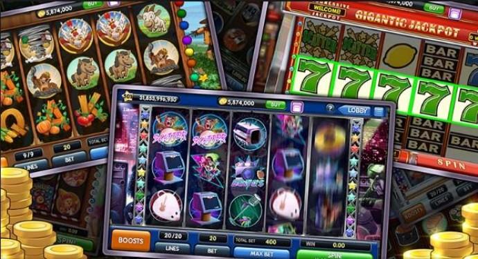 Слоты на сайте казино для любого игрока