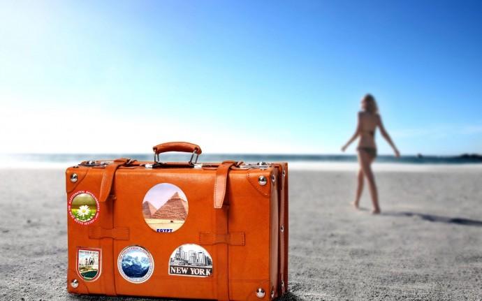 Летний отпуск: что взять с собой?