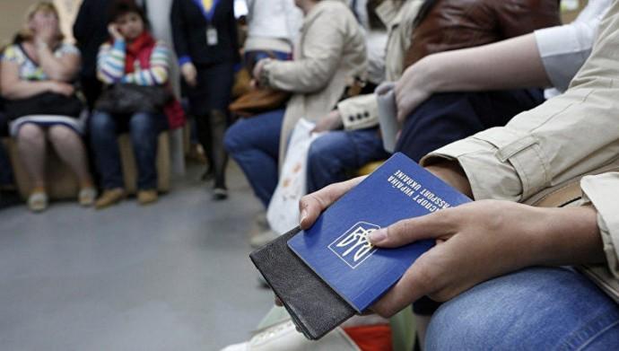 На что могут рассчитывать украинцы оставшиеся без работы в 2020 году