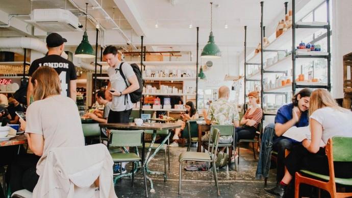 Вход только в маске и с сопровождением: как будут работать кафе и рестораны с 5 июня