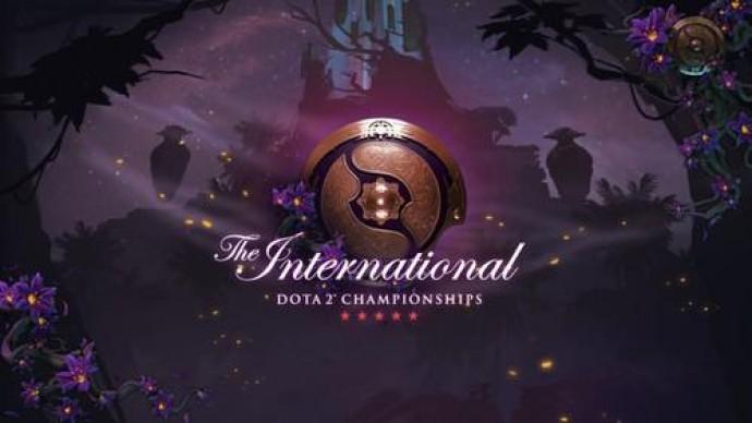 История легендарного турнира the international dota 2 championship